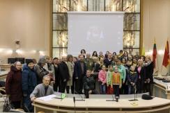 Įkurtas Lietuvos valančiukų ir jaunavalančių sąjūdis