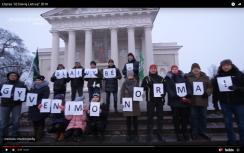 Kaziuko mugė Vilniuje 2018